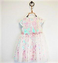Dress Sequin 20129 Doe A Dear