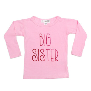 Sweet Wink Big Sister L/S Shirt