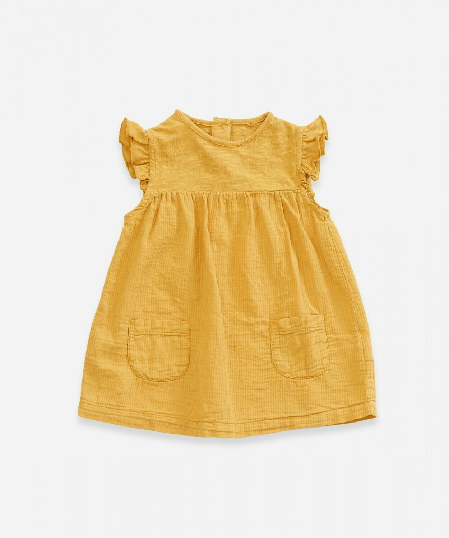 Play Up Dress Organic 10905