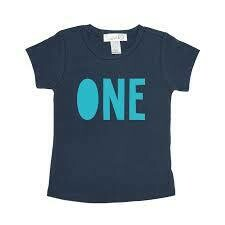 Sweet Wink One (Boy) S/S Shirt