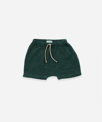 Play Up Shorts Organic 11701