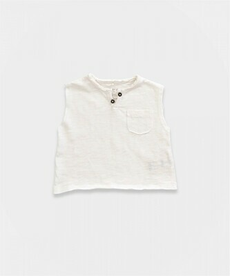 Play Up T-Shirt SL Organic 10901