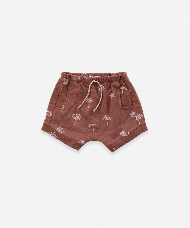 Play Up Shorts Organic 11703