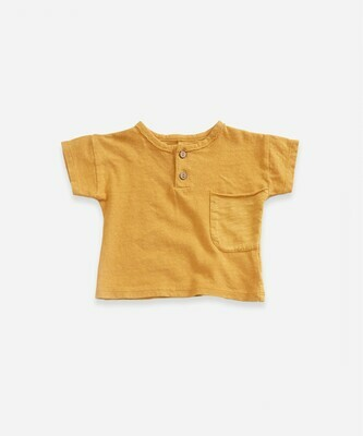 Play Up T-Shirt Organic 11053