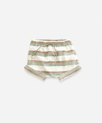 Play Up Shorts Organic Strp 11704