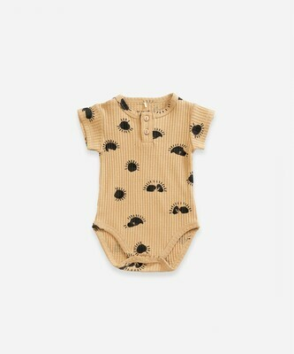 Play Up Onesie Organic 11350