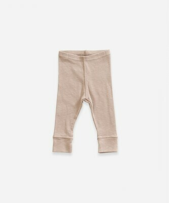 Play Up Leggings Organic 10906