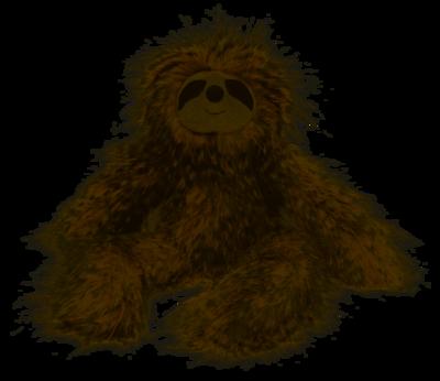JellyCat Cyril Sloth 16