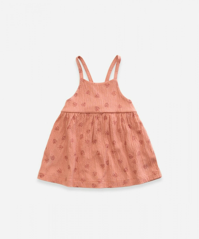 Play Up Dress Organic 11455