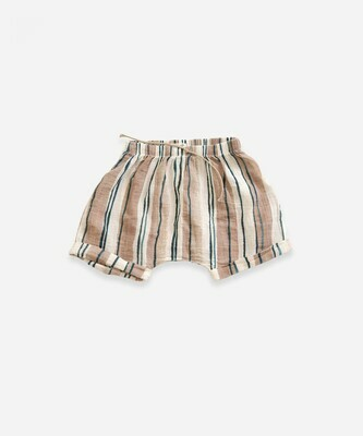 Play Up Shorts Organic Strp 11707