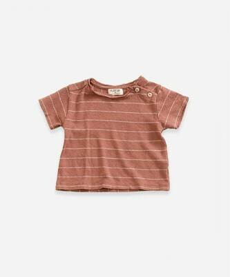Play Up T-Shirt Organic 11055