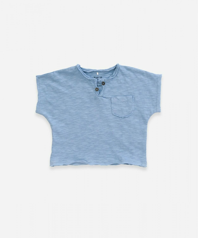 Play Up T-Shirt Organic 10900
