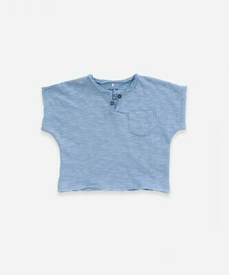 Play Up T-Shirt Organic 10900