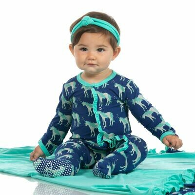 Kickee Zoology Footies
