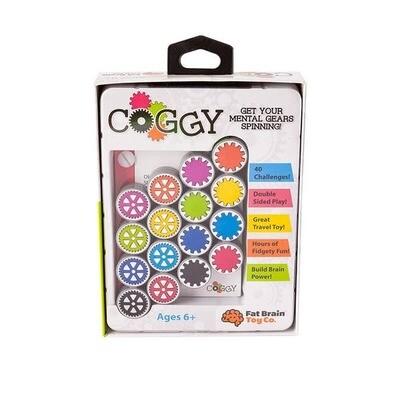 Fat Brain Toy Coggy Mental Gears