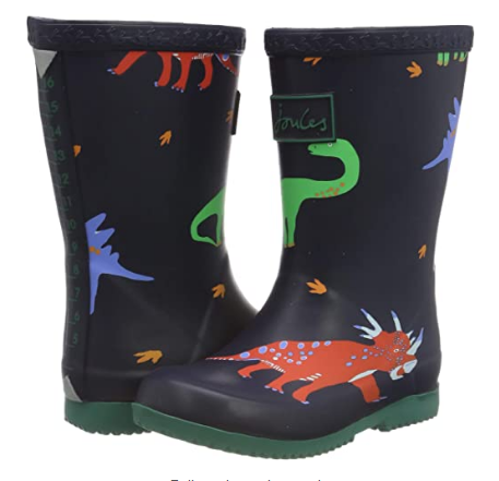 Joules 204356 BOOTS