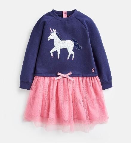 Joules 205730 DRESS