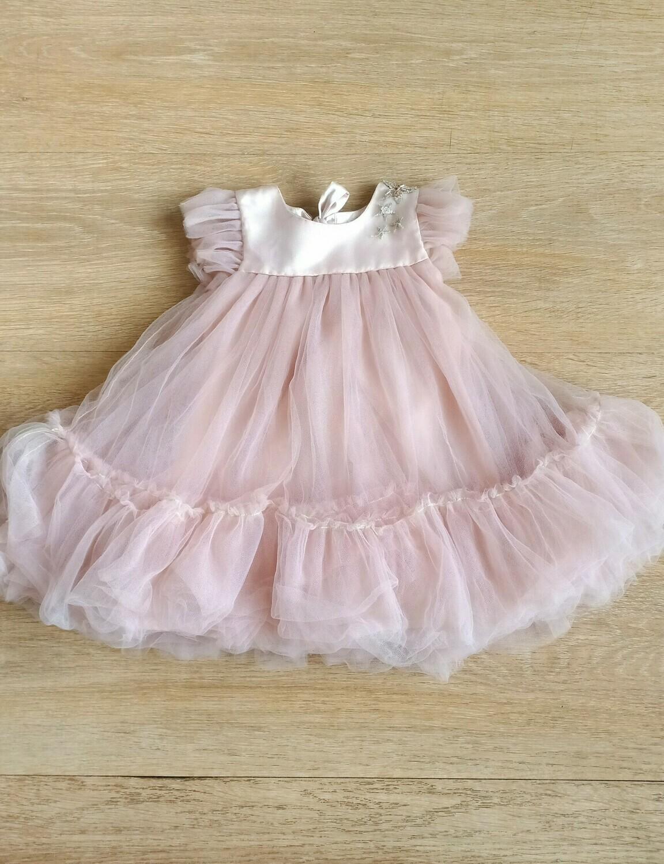 LUNA HOPE DRESS