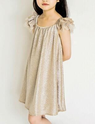 LUNA=INDIRA DRESS