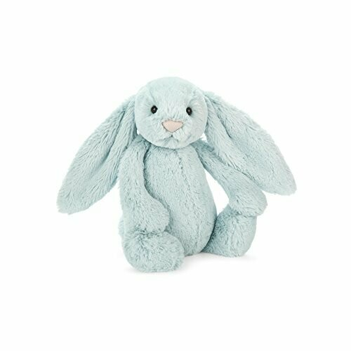"JellyCat Blossom Beau Bunny 12"""