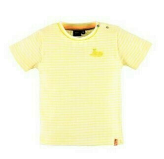 Babyface Shirt LEMON 0107628