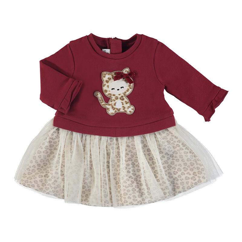 Mayoral Skirt Dress 2877