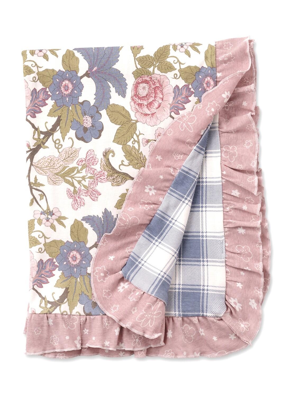 Tesa Babe Floral Stroller Blanket 65RF