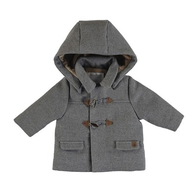 Mayoral Trench Duffle Coat 2472