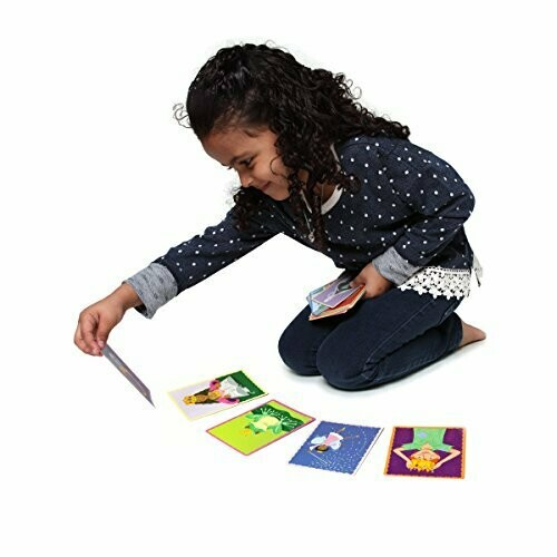 eeBoo Fairytale Mix-Ups Create a Story (cards