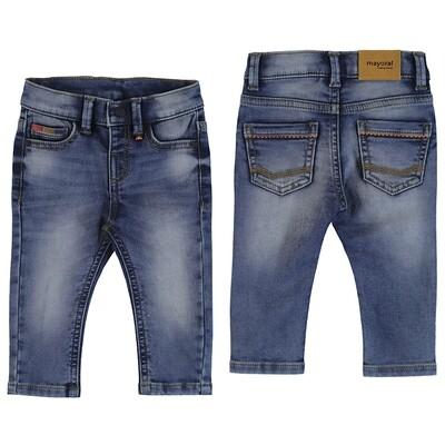 Mayoral Soft Denim Pants 2584