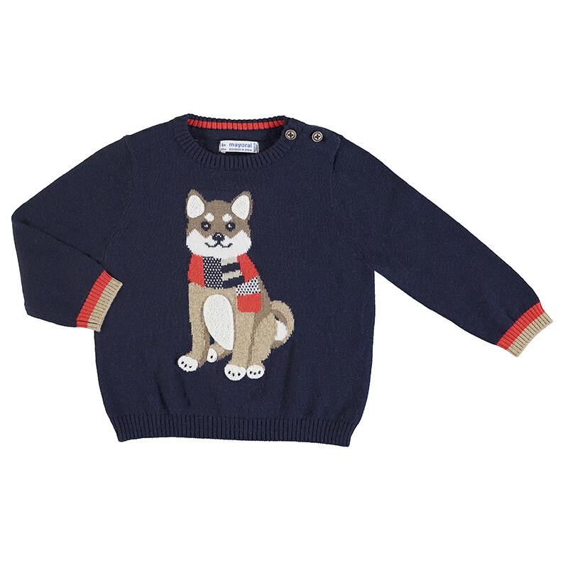 Mayoral Sweater 2345