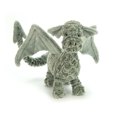 Jellycat Drake Dragon Large