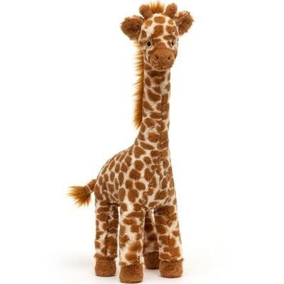 Jellycat Dakota Giraffe Small