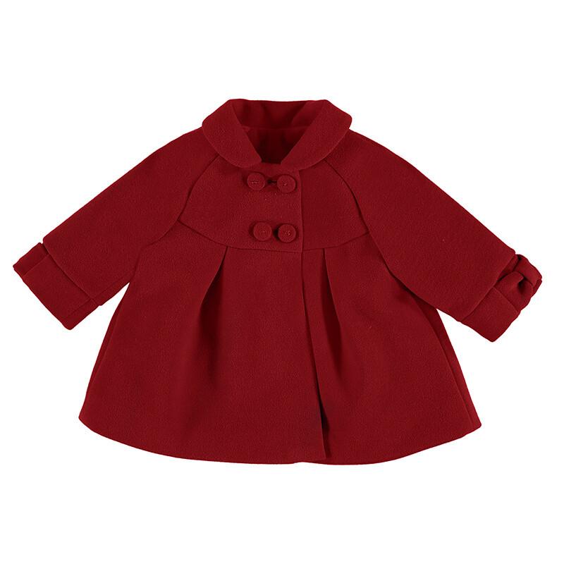 Mayoral Formal Coat 2466