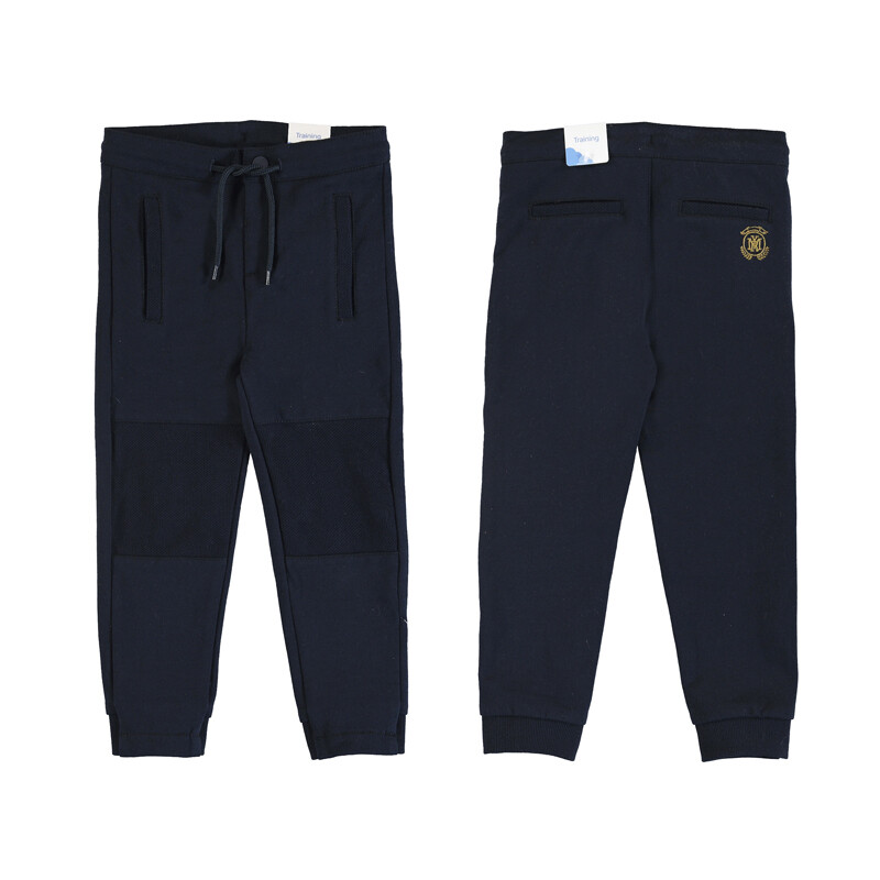 Mayoral Mixed Fleece Pants 4543