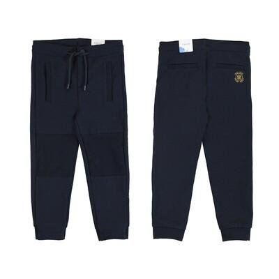 Mayoral Mixed Fleece Pants 4543