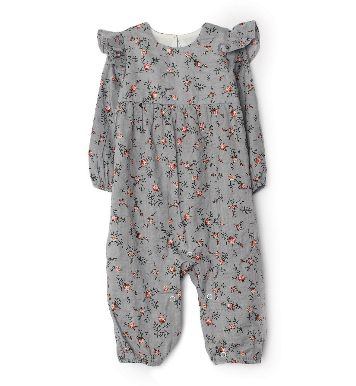 Mabel & Honey Be-You-Tiful Romper K598