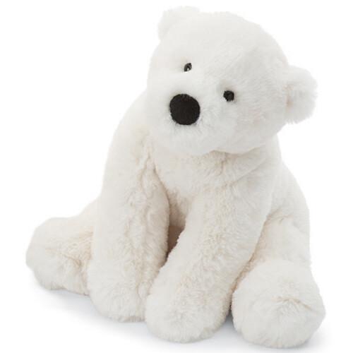 Jellycat Perry Polar Bear Medium