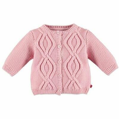 Babyface Cardigan (Pink Haze 20328300