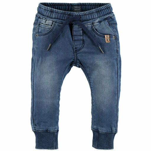 Babyface Jog Jeans Hard Blue 20307275