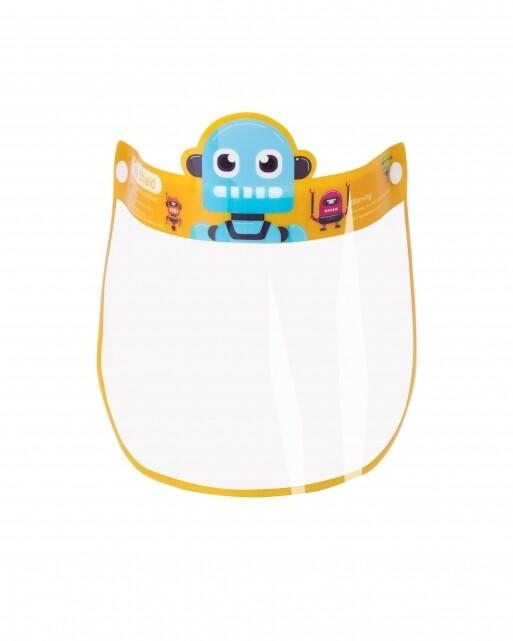 Very Moda Face Shield Robot (Child