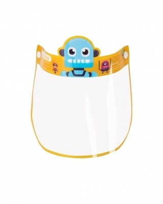 Very Moda Face Shield Robot (Child