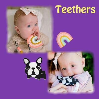 Loulou Lollipop Teether