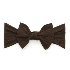 Baby Bling Knot Brown