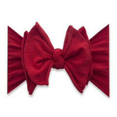 Baby Bling Fab-BOW-lous Cherry