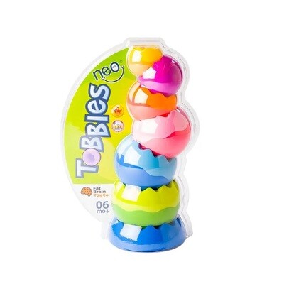 Fat Brain Toy Tobbles Neo