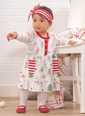 Tesa Babe Christmas Dress 48PH