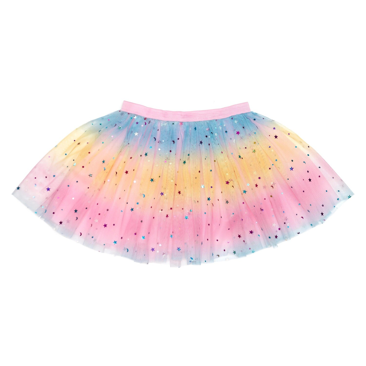 Sweet Wink Unicorn Rainbow Tutu