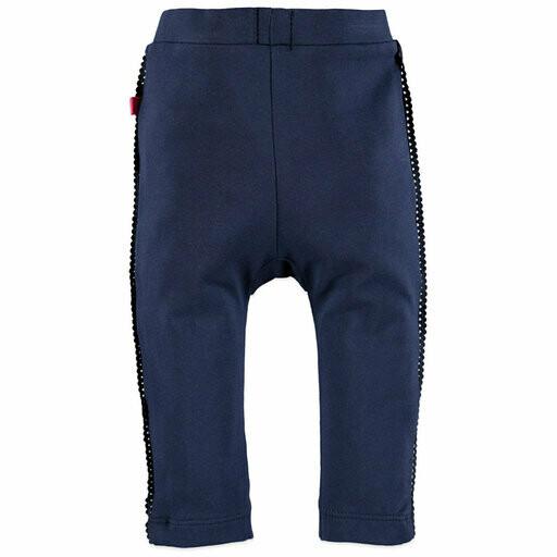 Babyface Leggings (Deep Blue 8209
