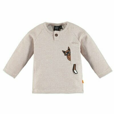 Babyface T-Shirt L/S (Caramel 7611